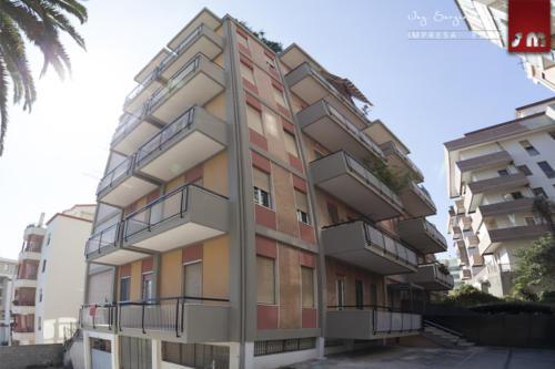 Via Macchiavelli (Cagliari)