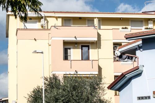 Via Trentino - Esterni -Post intervento